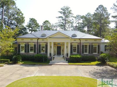 Single Family Home For Sale: 387 Belted Kingfisher Lane #Lot 93