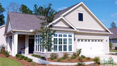 Pooler Condo/Townhouse For Sale: 182 Kingfisher Circle