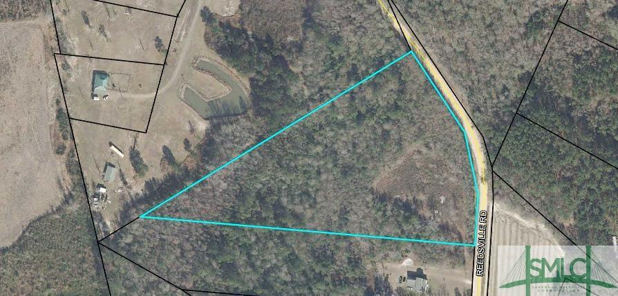 0 Reedsville, Clyo, GA, 31303, Clyo Home For Sale