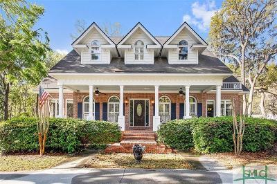 Single Family Home For Sale: 4 Sedgebank Road