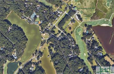 Richmond Hill Residential Lots & Land For Sale: 185 Cypress Crossing #Lot CH14