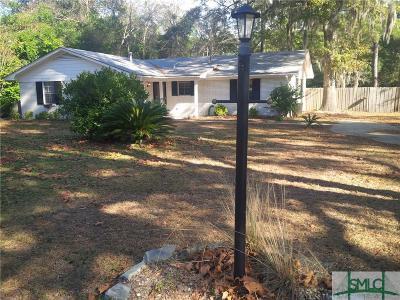 Rincon Single Family Home For Sale: 404 Lexington Avenue