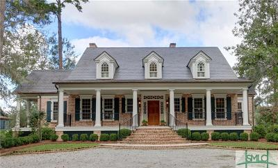 Richmond Hill GA Single Family Home For Sale: $2,650,000