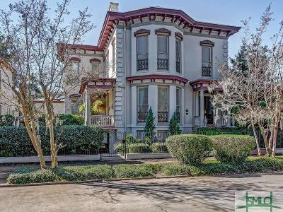 Single Family Home For Sale: 17 W Park Avenue