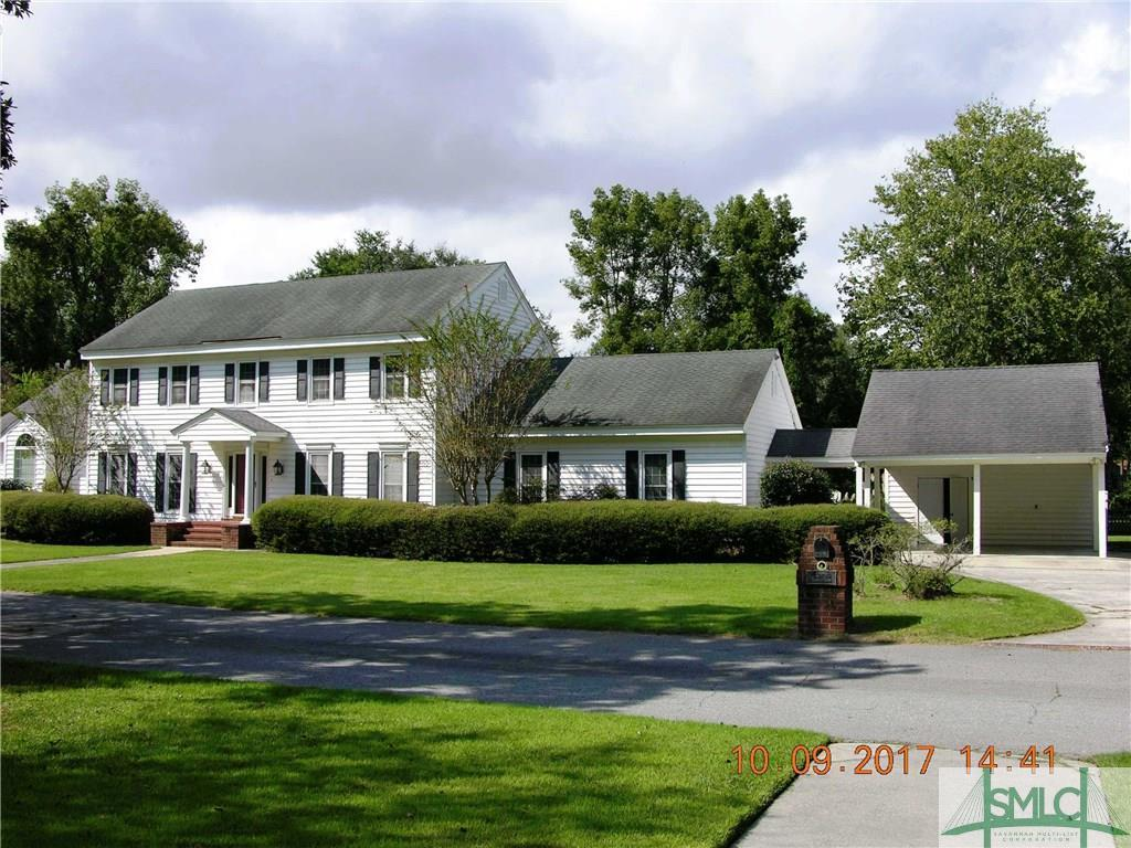 7 Garmany, Savannah, GA, 31406, Savannah Home For Sale
