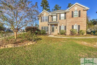 Richmond Hill Single Family Home For Sale: 174 Steven Street