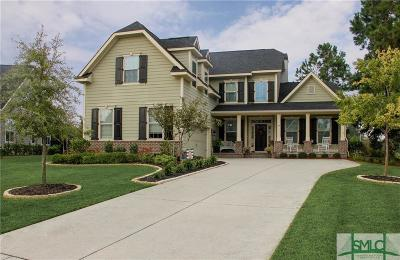 Richmond Hill Single Family Home For Sale: 25 Dove Drake Drive