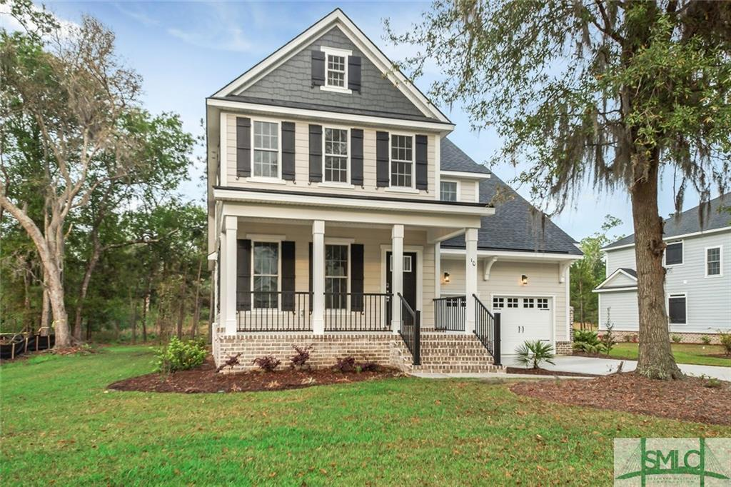 10 Oakcrest, Savannah, GA, 31405, Savannah Home For Sale