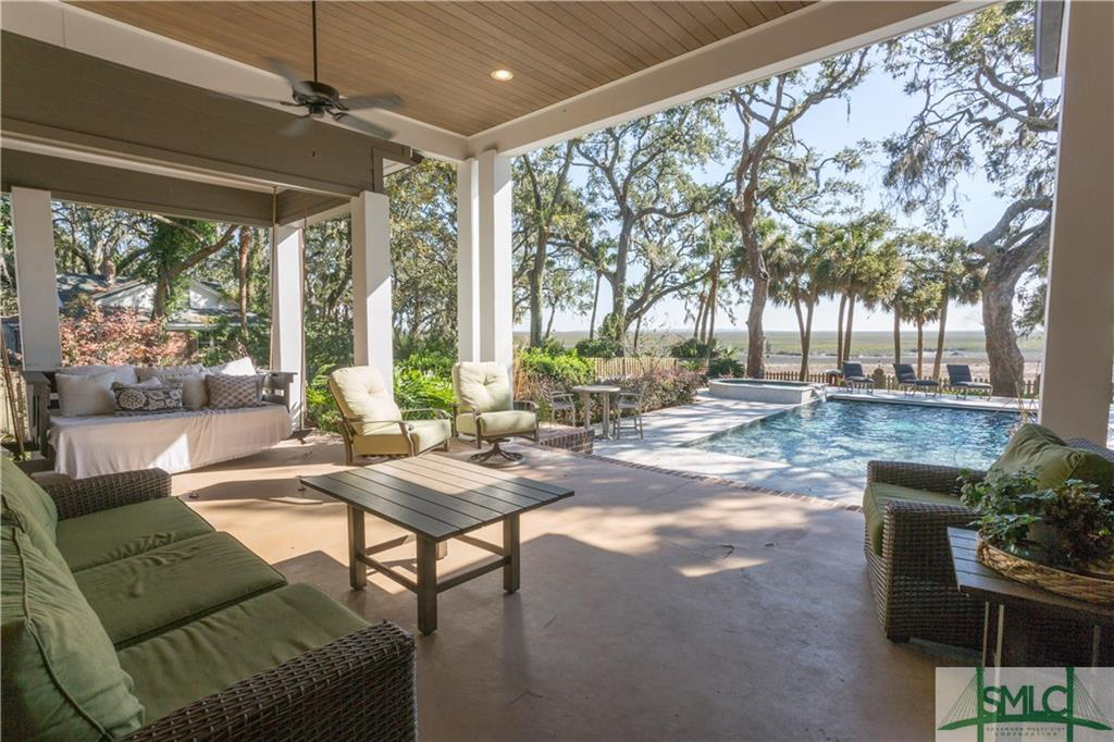 1520 Walthour, Savannah, GA, 31410, Savannah Home For Sale