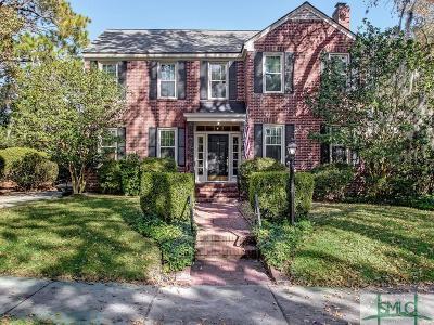 Single Family Home For Sale: 120 E 45th Street