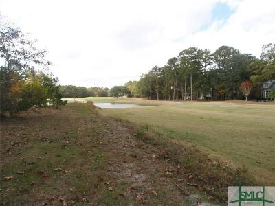 Richmond Hill Residential Lots & Land For Sale: 274 Myrtle Grove Lane #Lot 156