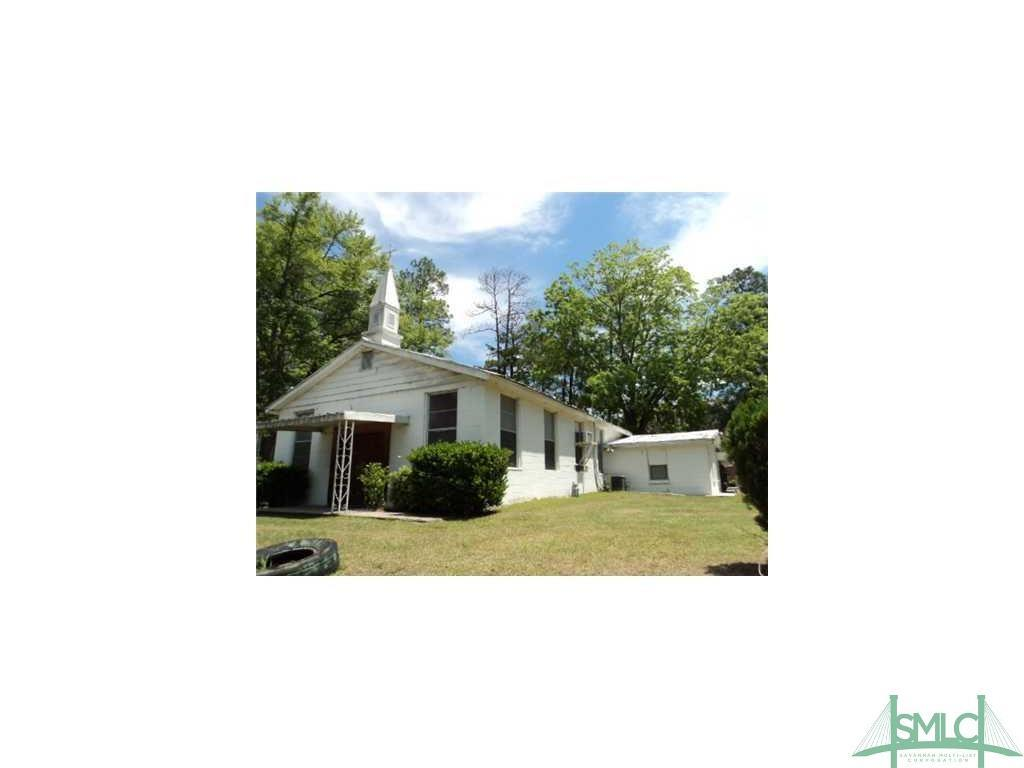 7548 HWY 21, Port Wentworth, GA, 31407, Port Wentworth Home For Sale