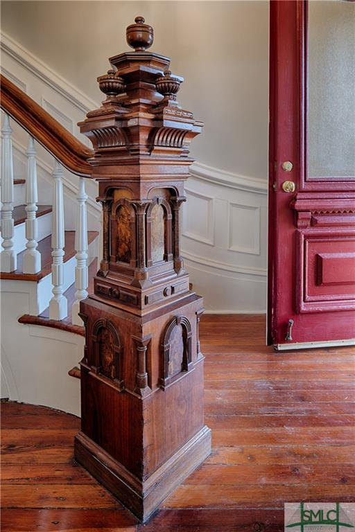 530 Broughton, Savannah, GA, 31401, Historic Savannah Home For Sale