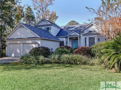 Single Family Home For Sale: 27 Sparnel Road