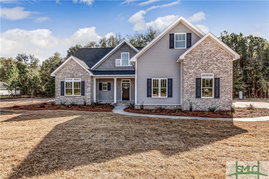 260 Rivercrest, Brooklet, GA, 30415, Brooklet Home For Sale