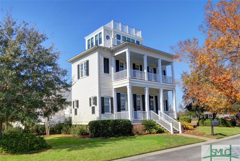 17 Riverview, Richmond Hill, GA, 31324, Richmond Hill Home For Sale