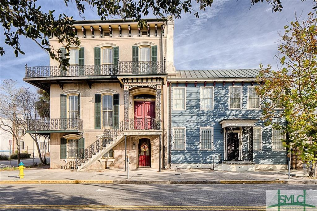 530/532 Broughton, Savannah, GA, 31401, Historic Savannah Home For Sale