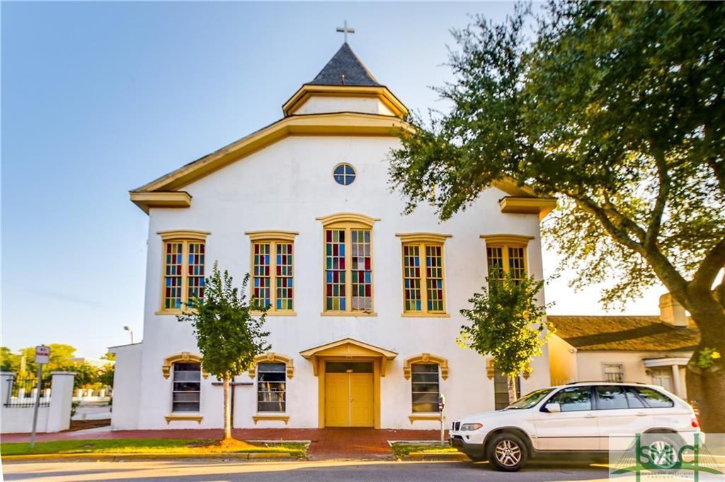 310 Alice, Savannah, GA, 31401, Historic Savannah Home For Sale