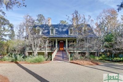 Richmond Hill Single Family Home For Sale: 366 Little Lulu Lane #Lot 248