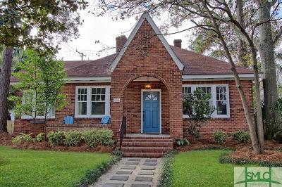 Single Family Home For Sale: 335 E 49th Street