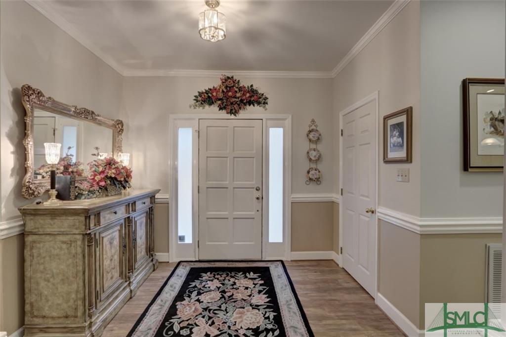 128 Cypress, Rincon, GA, 31326, Rincon Home For Sale