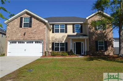 Rincon Single Family Home For Sale: 610 Dresler Road