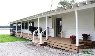 Single Family Home For Sale: 175 E 1st Street