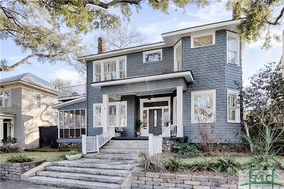 Single Family Home For Sale: 21 E 53rd Street