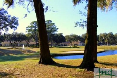 Savannah Residential Lots & Land For Sale: 10 Beck's Retreat