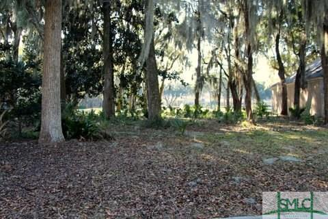 10 Beck's, Savannah, GA, 31411, Skidaway Island Home For Sale