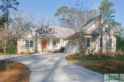 Single Family Home For Sale: 202 Wiley Bottom Road