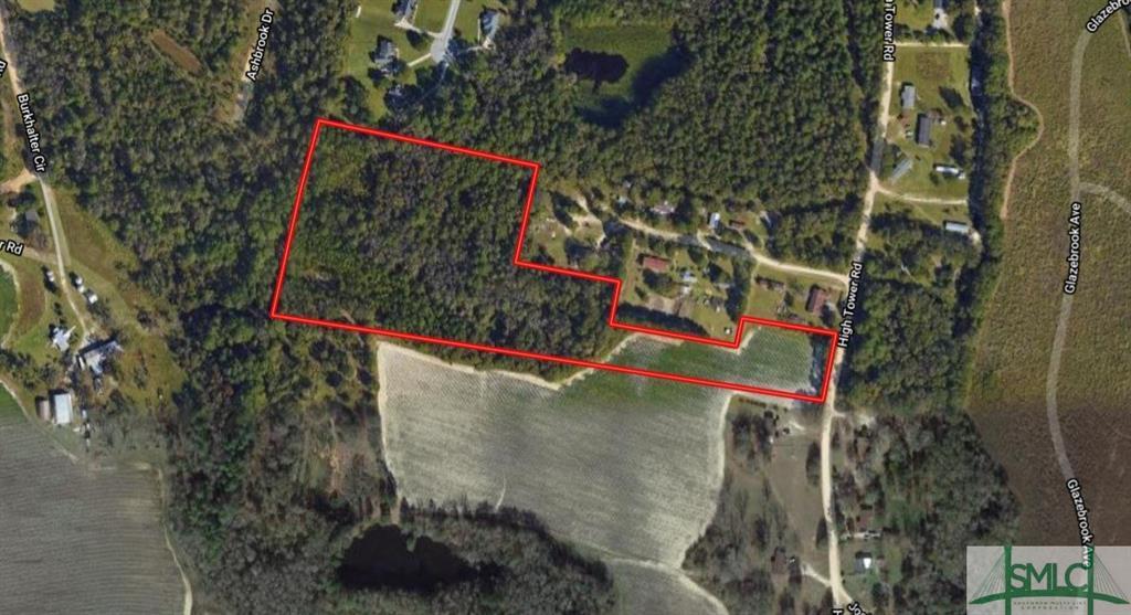 00 Hightower, Statesboro, GA, 30458, Statesboro Home For Sale
