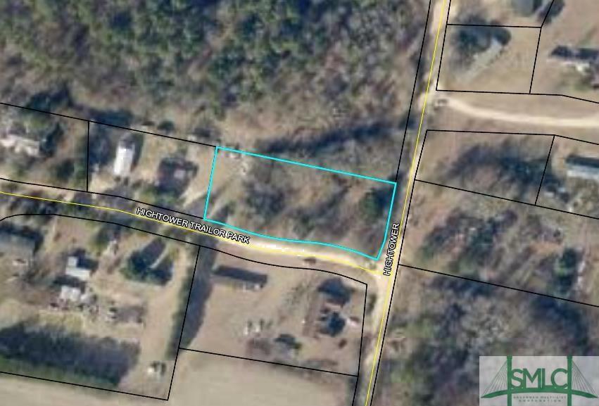0 Hightower, Statesboro, GA, 30458, Statesboro Home For Sale