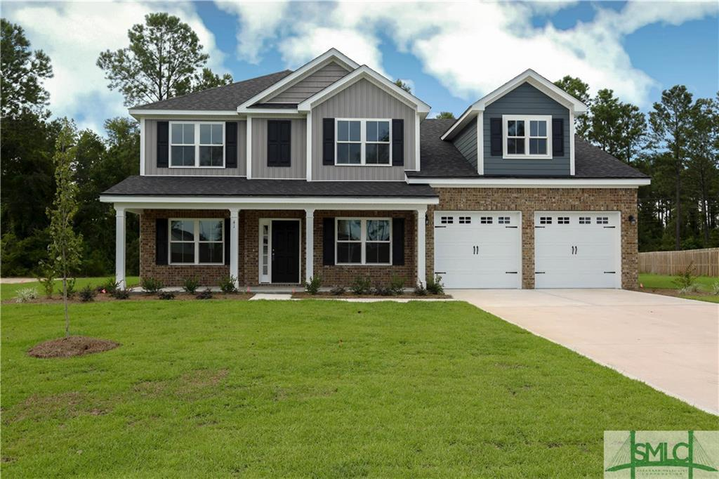 41 Timberland Circle, Richmond Hill, GA | MLS# 185578