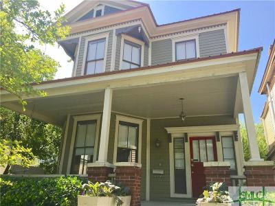 Single Family Home For Sale: 117 E 39th Street