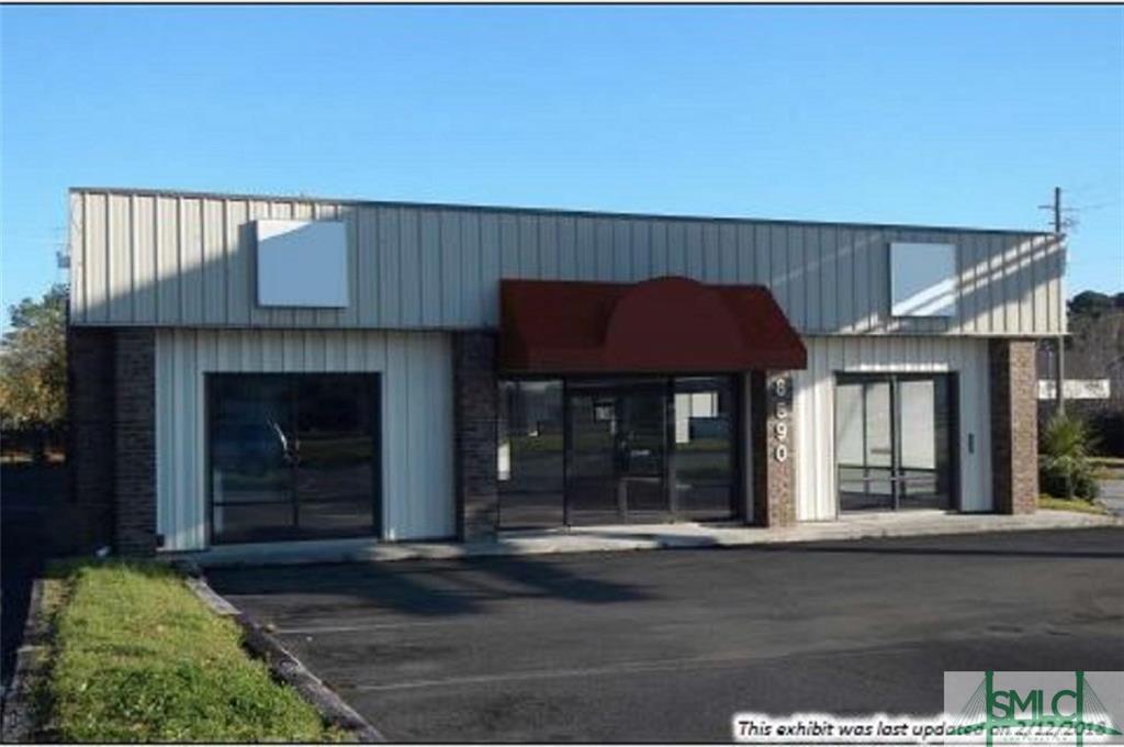8890 Abercorn, Savannah, GA, 31406, Savannah Home For Sale