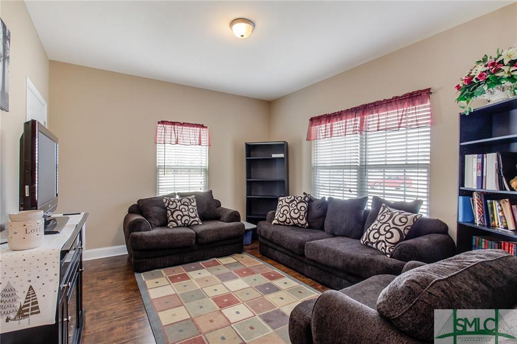 1039 Macon, Ludowici, GA, 31316, Ludowici Home For Sale