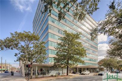 Savannah GA Condo/Townhouse For Sale: $225,000