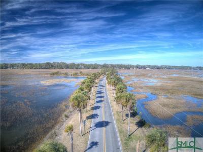 Savannah GA Single Family Home For Sale: $449,000
