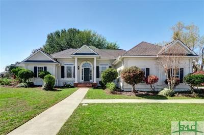 Rincon Single Family Home For Sale: 315 Birch Drive