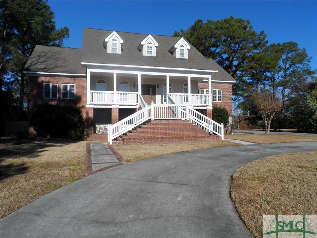 15 Rio, Savannah, GA, 31419, Savannah Home For Rent