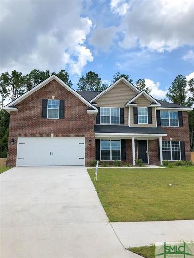 Allenhurst Single Family Home For Sale: 512 Nashview Trail