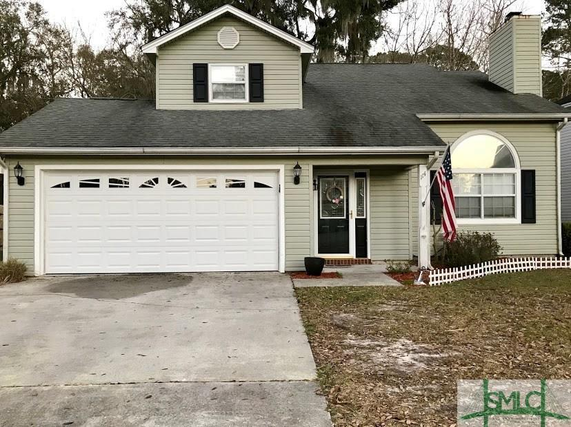 114 Saint Ives, Savannah, GA, 31419, Savannah Home For Sale