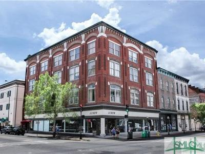 Savannah Rental For Rent: 101 Barnard Street #302