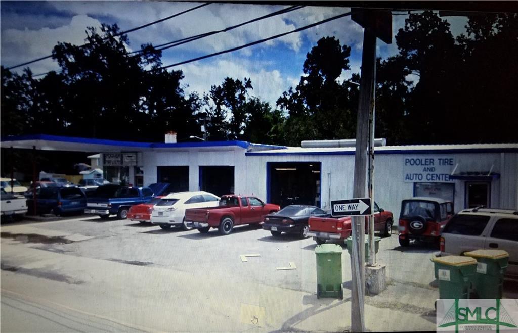 135 US 80, Pooler, GA, 31322, Pooler Home For Sale