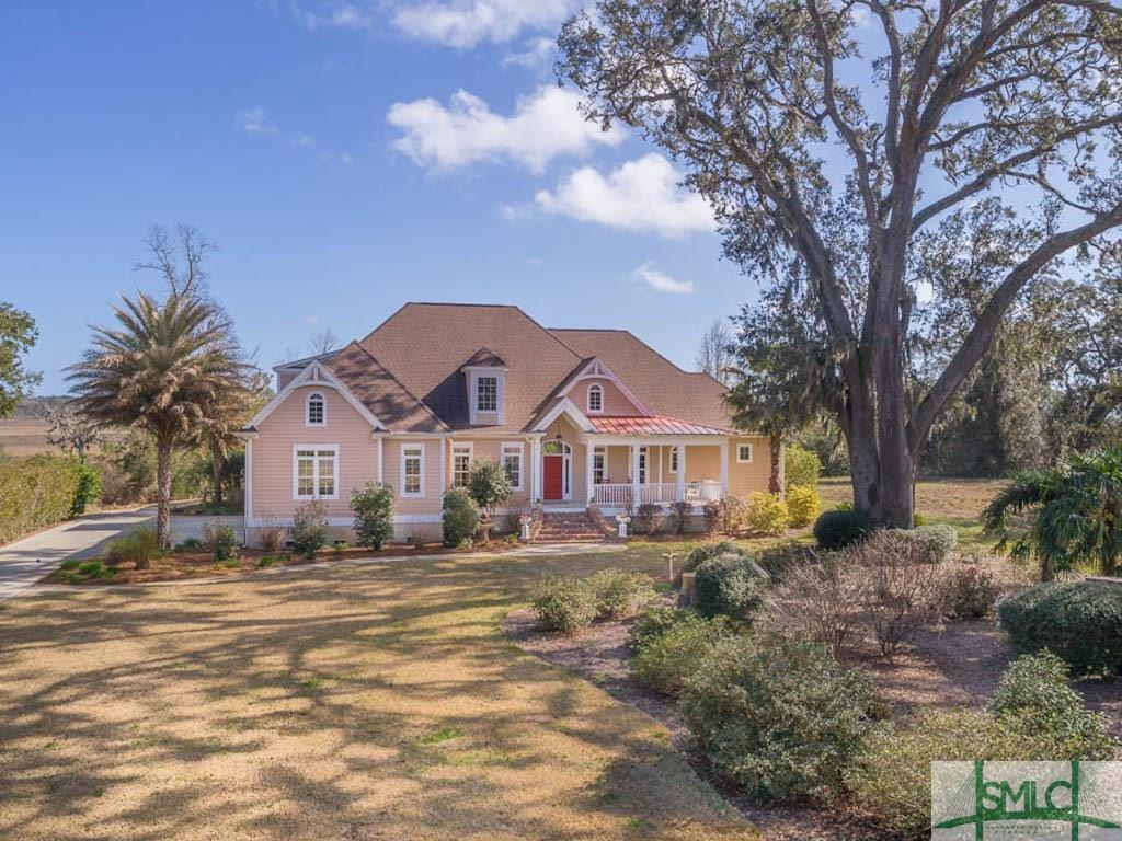 2441 Coopers Point, Townsend, GA, 31331, Townsend Home For Sale