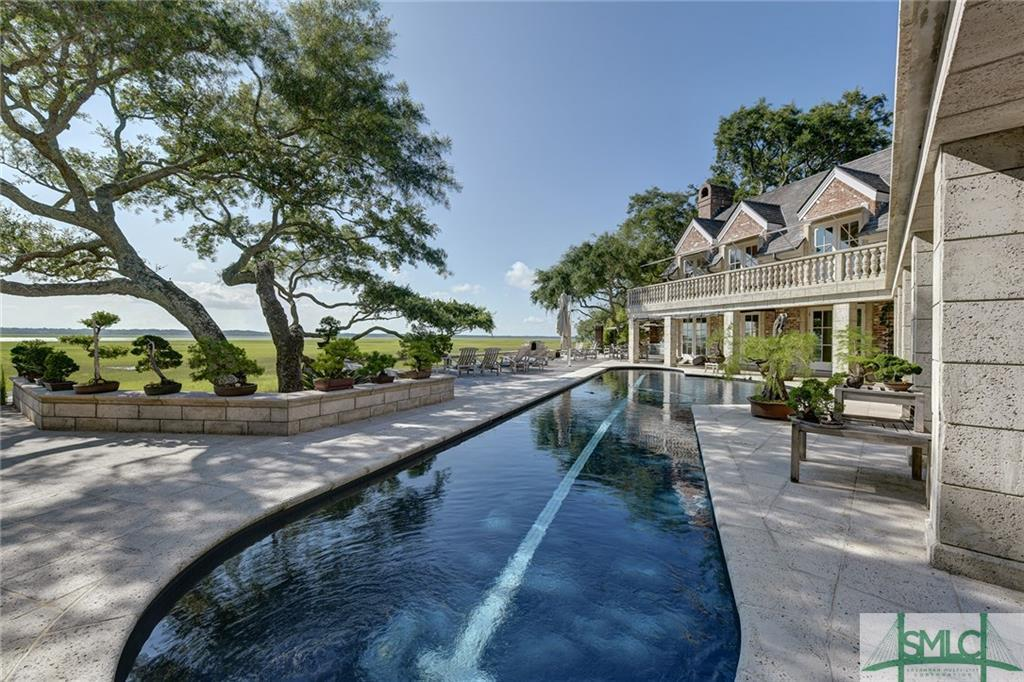319 Fifty Fifth, Sea Island, GA, 31561, Sea Island Home For Sale