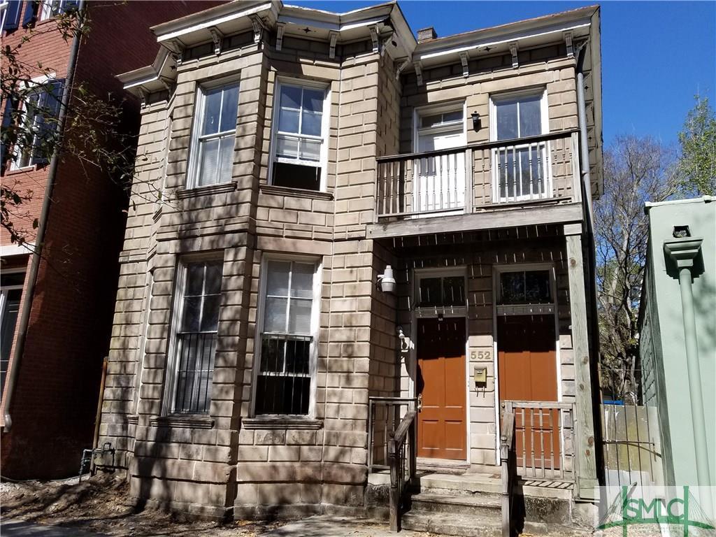 552 Liberty, Savannah, GA, 31401, Historic Savannah Home For Sale