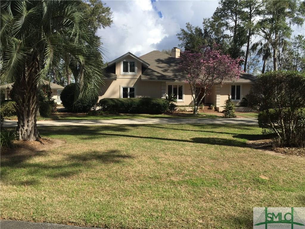 8 Eagle Point, Savannah, GA, 31406, Savannah Home For Sale