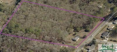 Residential Lots & Land For Sale: 20 Cottonvale Road